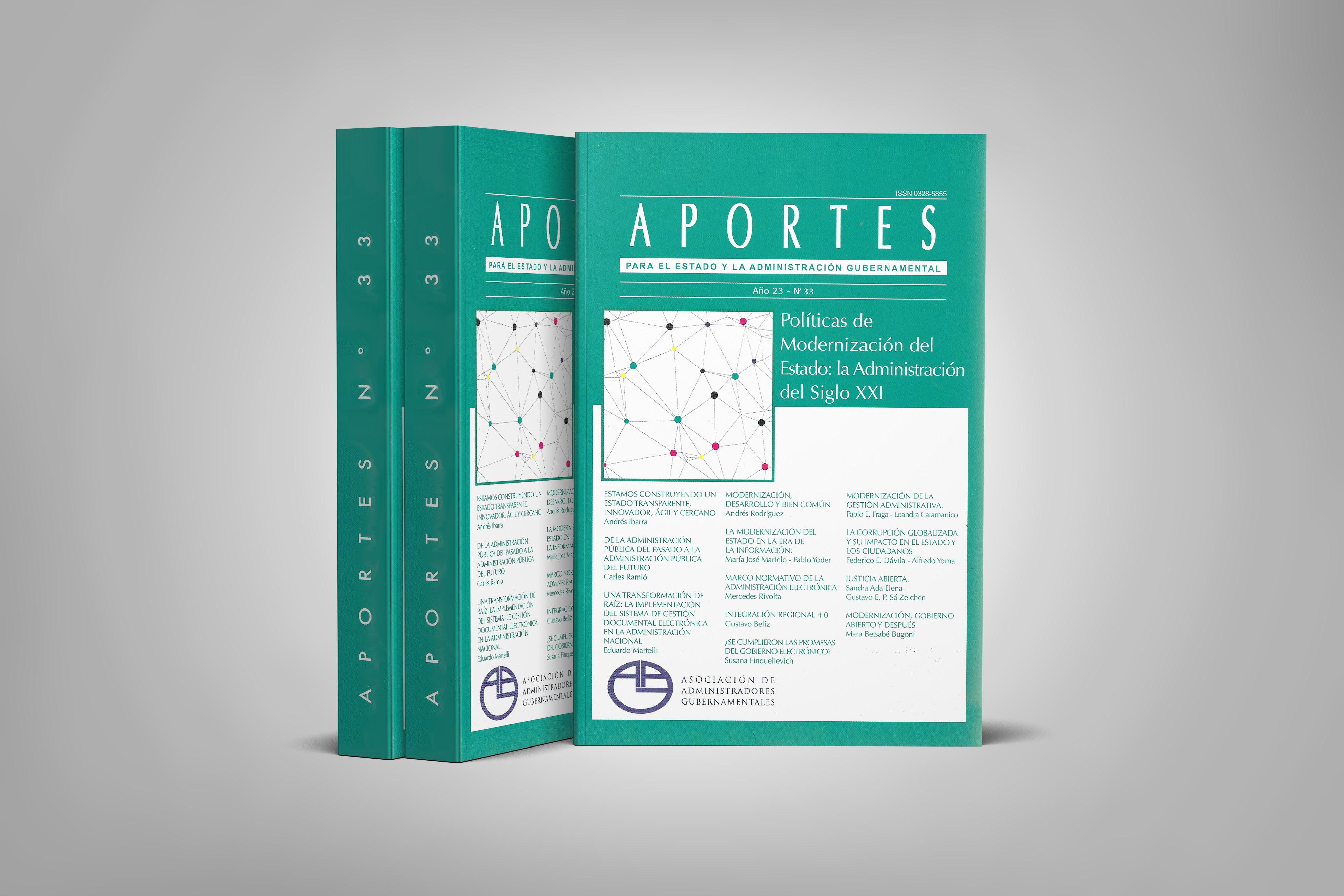 Aportes33